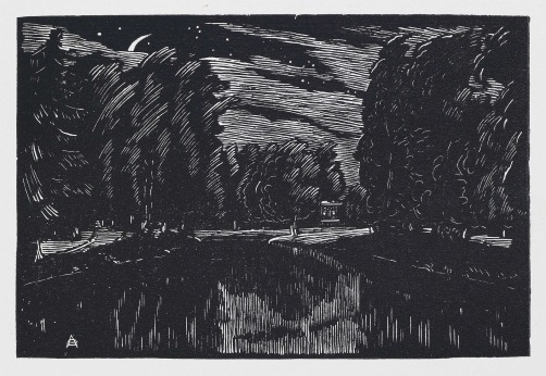 night-1923