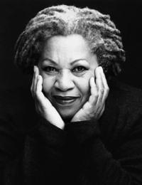 Special Guest Judge Toni Morrison