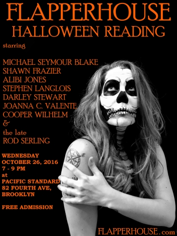 flapperhouse-halloween-reading