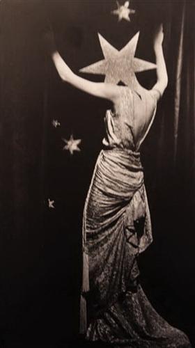 Untitled - Dora Maar, 1936