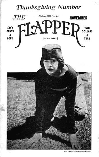 Flapper_mag_1922